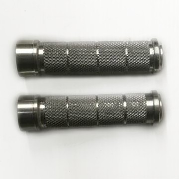 RCH Engineering | motorbike foot pegs top view